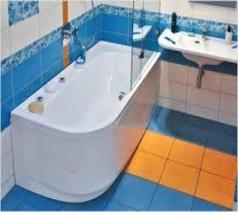 Установка ванны в Алматы