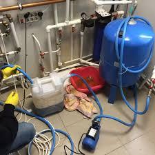 Промывка систем отопления в Алматы