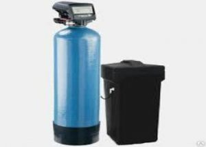 Фильтр умягчения воды Алматы. Казахстан