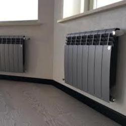 Монтаж отопления в квартире и доме в Алматы