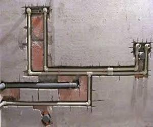 Замена труб Алматы
