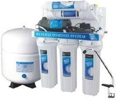 Reverse osmosis system 100g